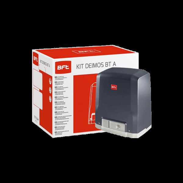 BFT Deimos BT A600 Kapı Motoru (Kit Paket)
