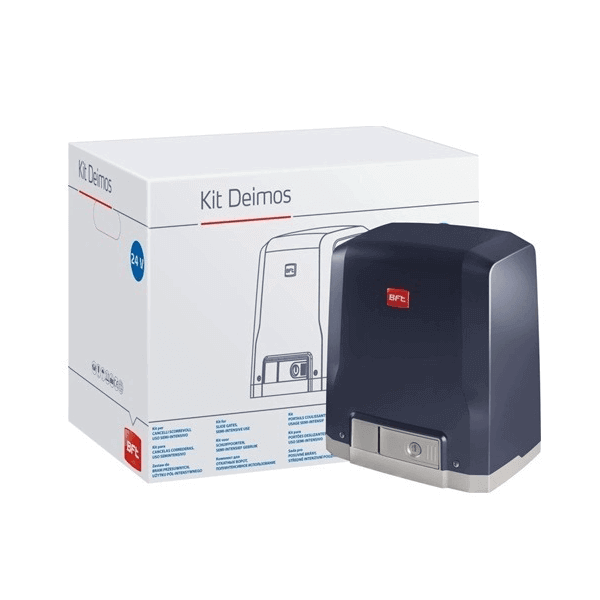 BFT Deimos AC A800 Kapı Motoru (Kit Paket)