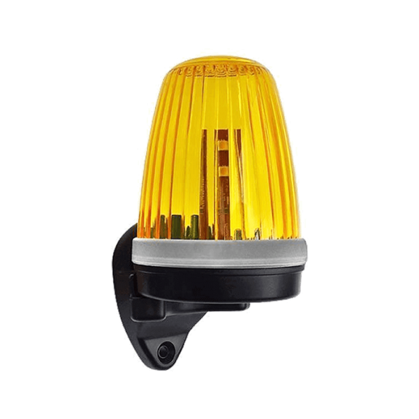 Cuppon Slef LED Flaşör (Tepe Lambası) (12-230V)