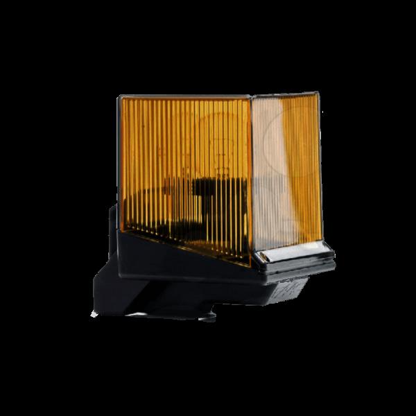 Faac Light Flaşör Lamba 24V (Tepe Lambası)