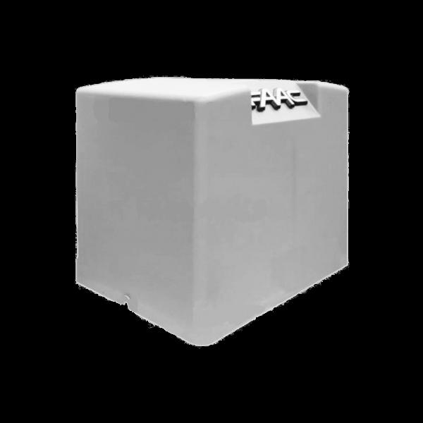 Faac 741/740 Motor Kapağı (7 Numaralı Parça)