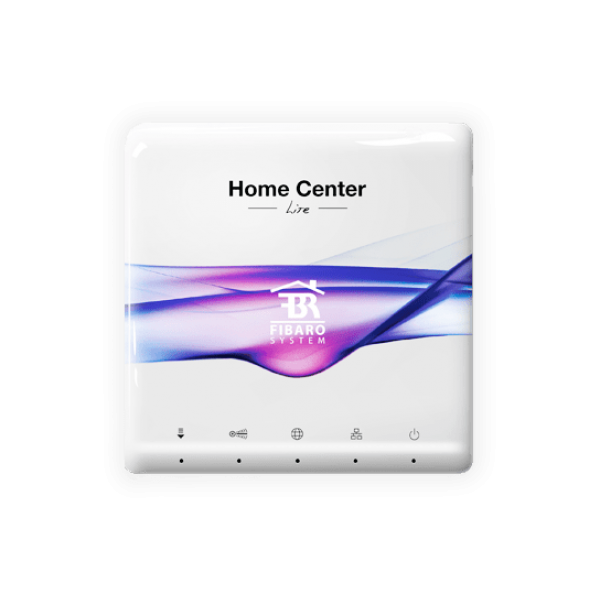 Fibaro Home Center Lite (Z-Wave Ana Kontrolör)