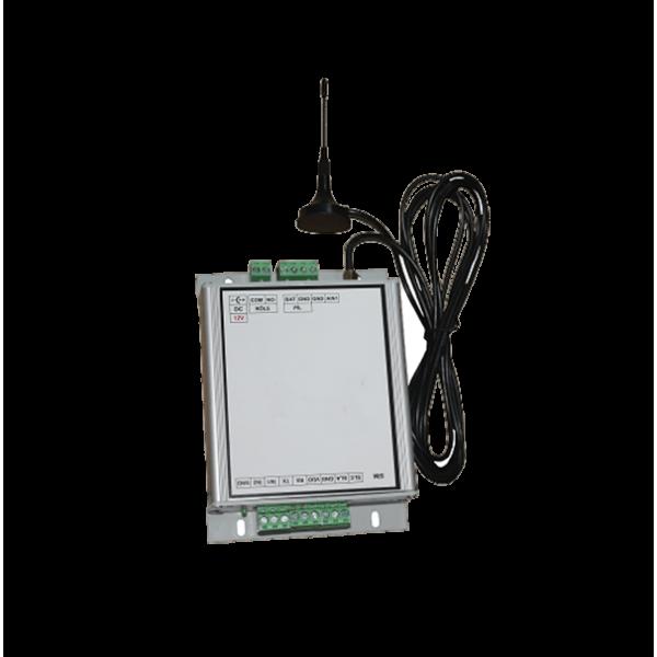 Setron 2 Çıkışlı GSM Kapı Açma Modülü