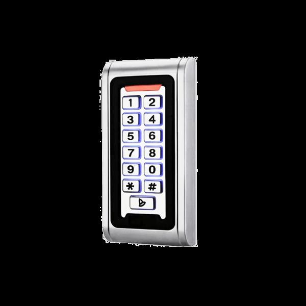 MW-350 Şifreli Proximity Kart Okuyucu (Dış Mekan)