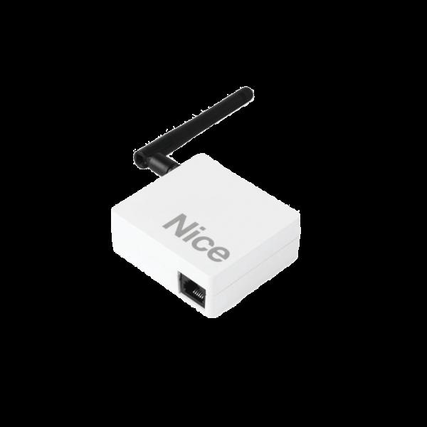 Nice İT4 WİFİ Telefonla Kapı Kontrol Cihazı