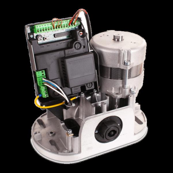 Somfy Elixo 500 RTS Kapı Motoru (Tek Motor)