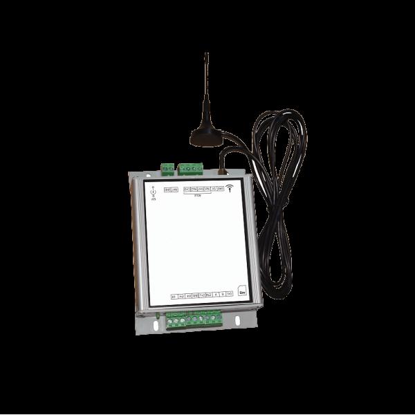 Busto PT12 Otomatik Kapı GSM Modülü
