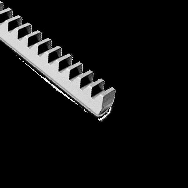 Çelik Kremayer Dişli 12MM. (4 Metre Paket)