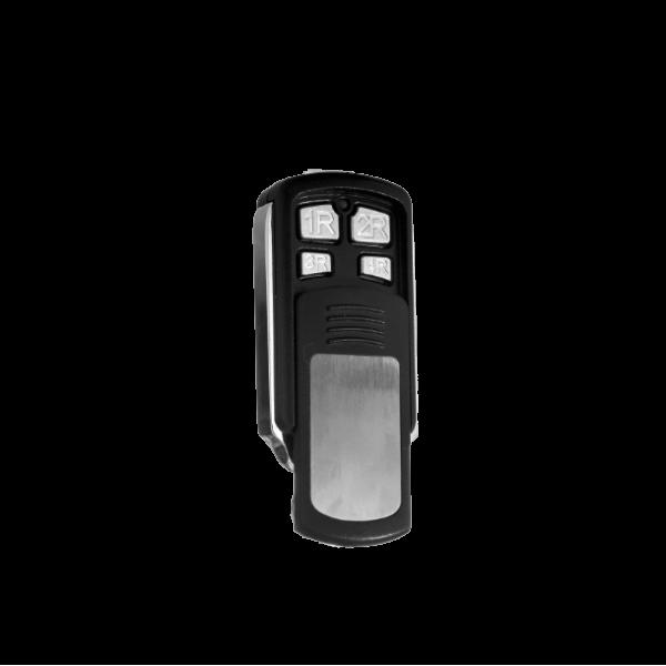 DMR Kepenk Alıcısı + 2 Kepenk Kumandası (Fotosel ve Flaşör Bağlantılı)