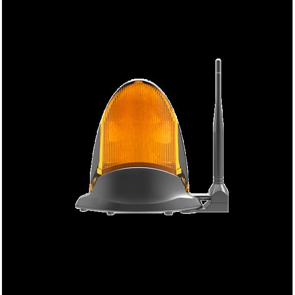 Kontal FL LED Flaşör 24V-230V (Tepe Lambası)