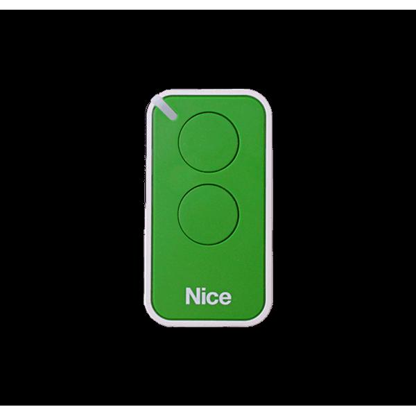 Nice Era İnti Kumanda (Yeşil)