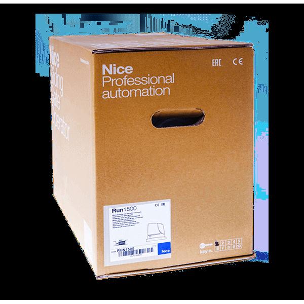 Nice Run 1500 Kapı Motoru (Kit Paket)