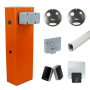 Nice Wide L Otomatik Kollu Bariyer (7 MT) (Kit Paket)