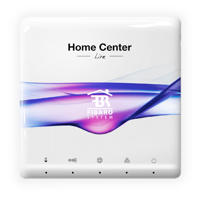 Fibaro Home Center Lite Ana Kontrolör